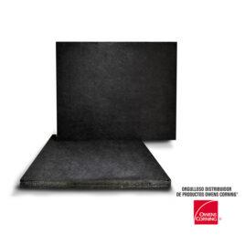 black-acoustic-board-owens-corning
