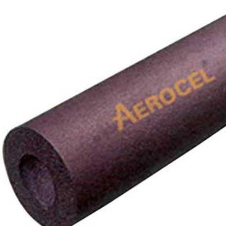 Aerocel®-CG Tube Insulation es un aislamiento térmico para casas, se usa para detener las pérdidas de energía, controlar el goteo de condensación de las tuberías de agua fría y las líneas de refrigeración en una nueva construcción residencial. Adquiere tu aislamiento térmico y acústico en DTA México