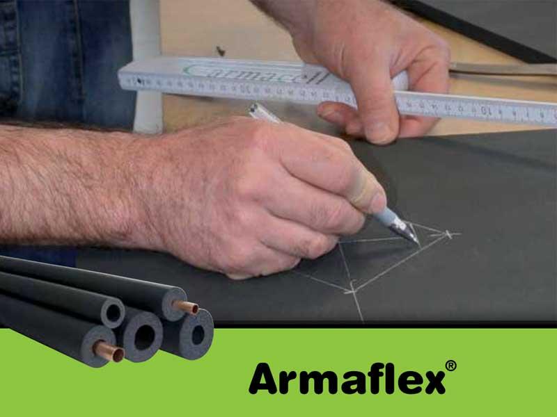 guia de instalaci n armaflex dta m xico su soluci n. Black Bedroom Furniture Sets. Home Design Ideas