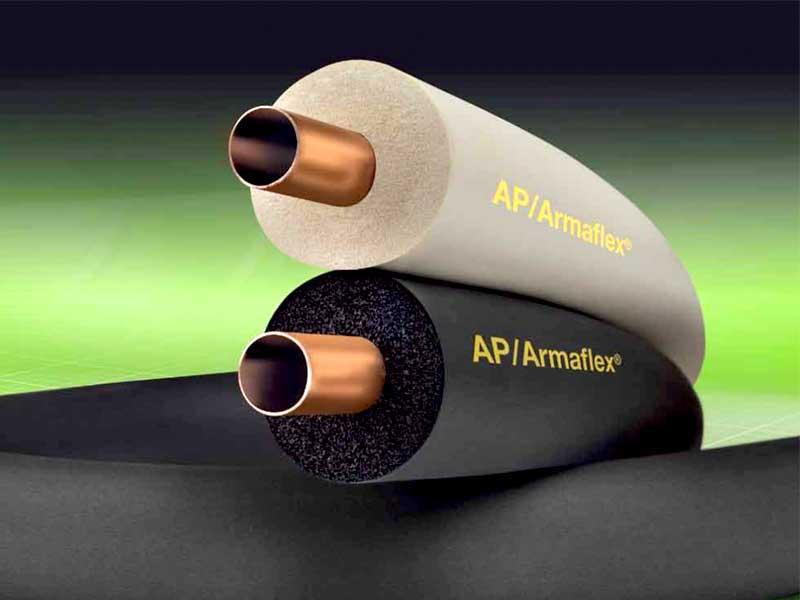 Aislamiento para tuber as dta m xico su soluci n al for Aislante termico para hornos