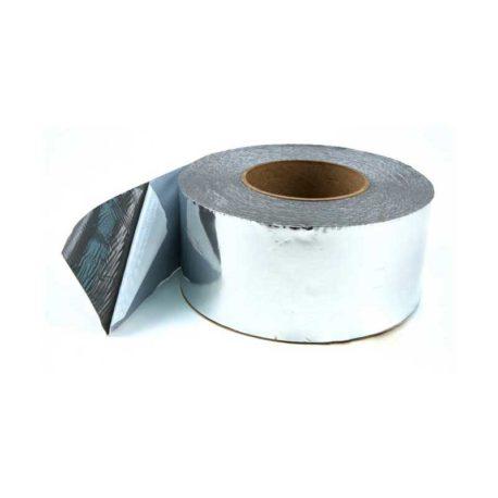El sellador tipo mastic Foil-Grip™ laminado de uso general es ideal para laminas, ductos flexibles y ductos cubiertos con PVC.