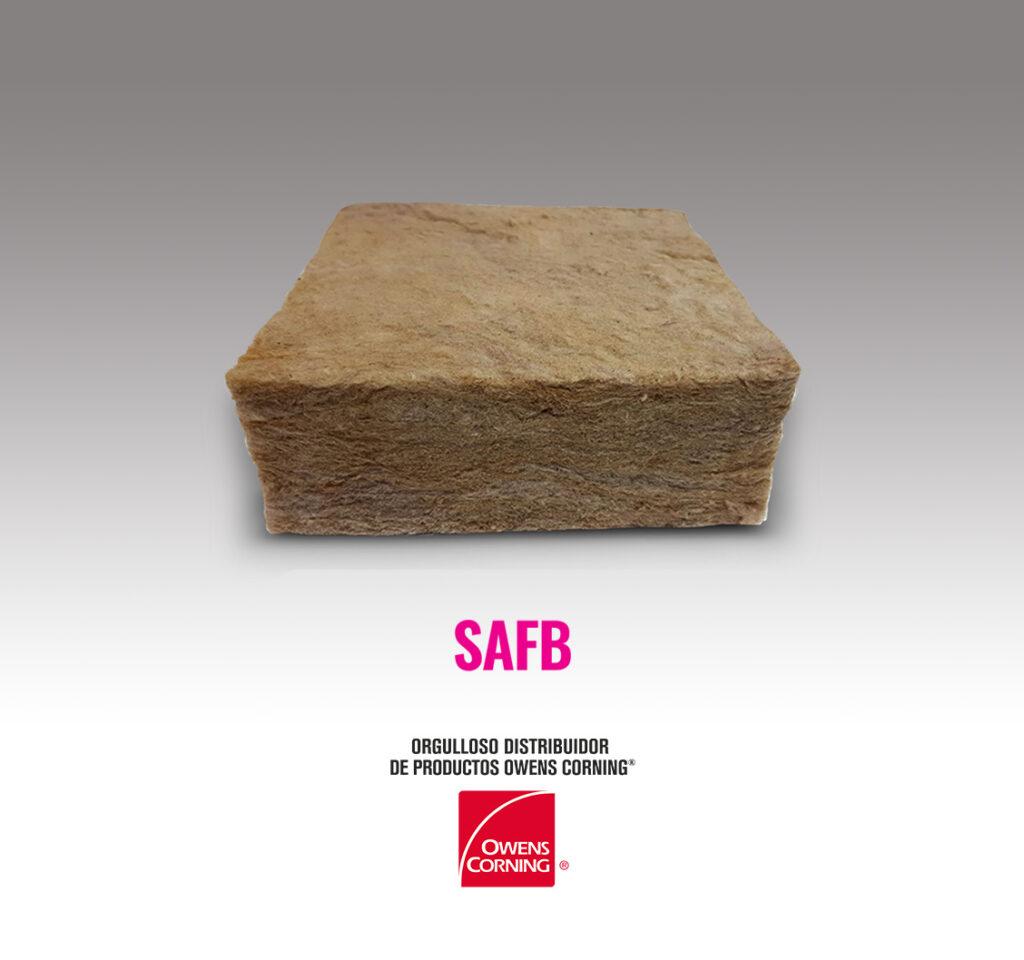 Thermafiber® SAFB™, Owens Corning
