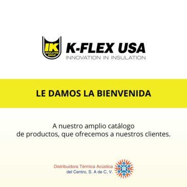 K-FLEX USA