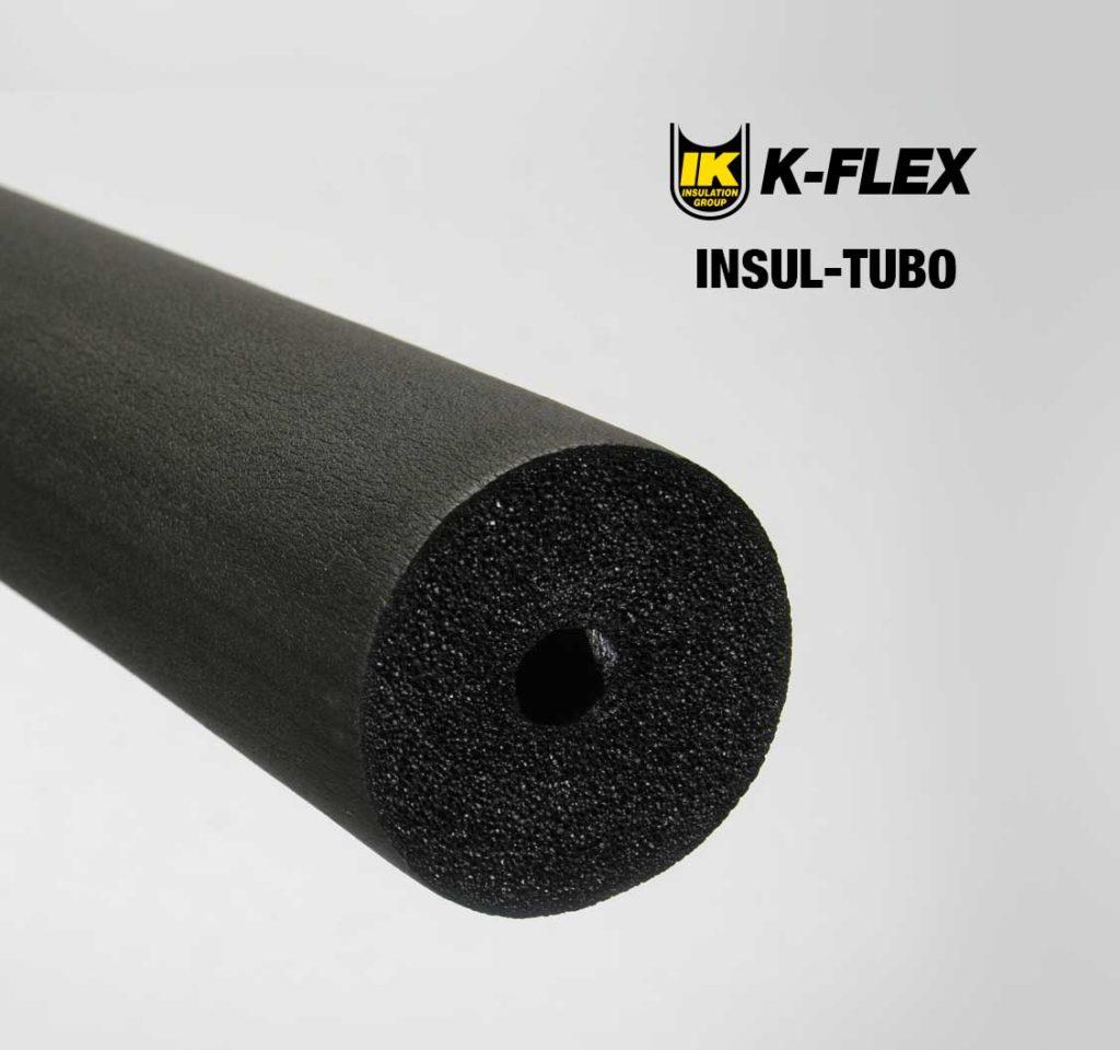 Insul-Tubo, K-Flex