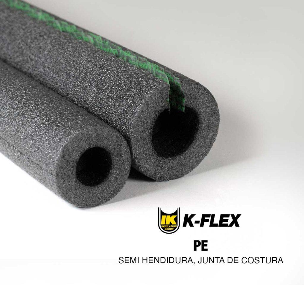 PE, K-Flex