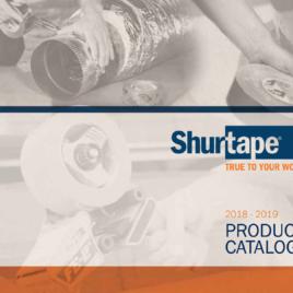 Catálogo de Productos Shurtape