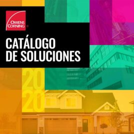 Catálogo de Soluciones